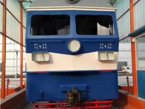 中国铁路涂料涂装水性化进程迫在眉睫