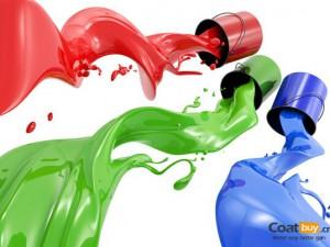 涂料就是指油漆?涂料与油漆的区别