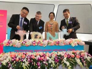 默克在上海成立新应用实验室